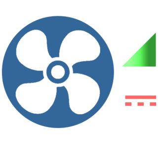 Бесступенчатые потенциометры для EC-вентиляторов