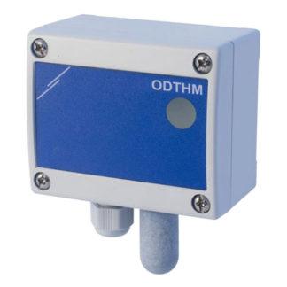 ODTHM датчик температуры и относительный влажности